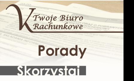 porady księgowa Lublin